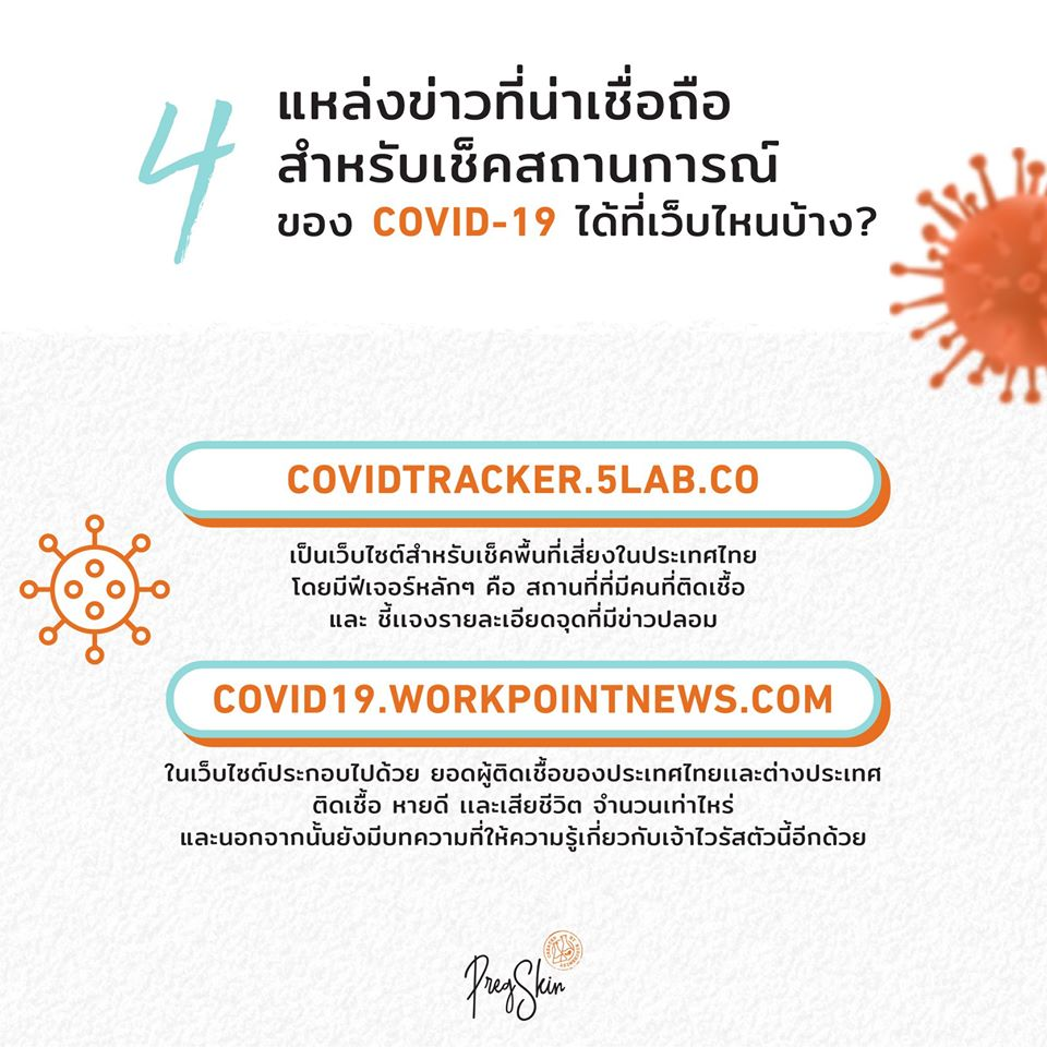 covid tracking tools