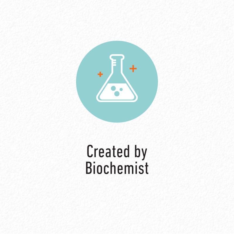 PregSkin ถูก วิจัยและพัฒนาคิดค้นโดยนักชีวเคมี